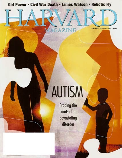 20071230-Harvard-Magazine-Autism-Cover-January-2008