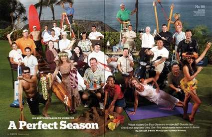 20080204-Fortune-100-Best-Companies-to-Work-For-A-Perfect-Season-Four-Seasons-Maui