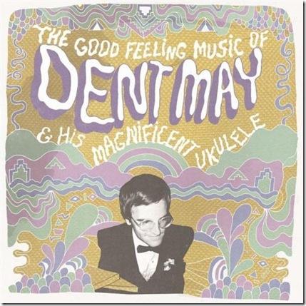 20090422-Dent-May-Good-Feeling-Album