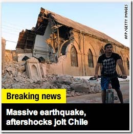 CNN-on-Chile