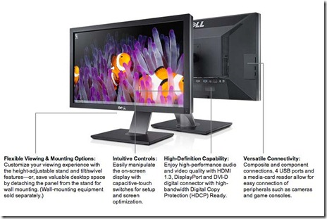 Dell-Monitor-UltraSharp-U2711-Clowfish