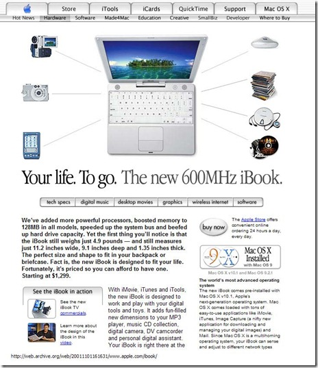 WEBPAGE-2001-11-01-Apple-iBook-from-WebArchive